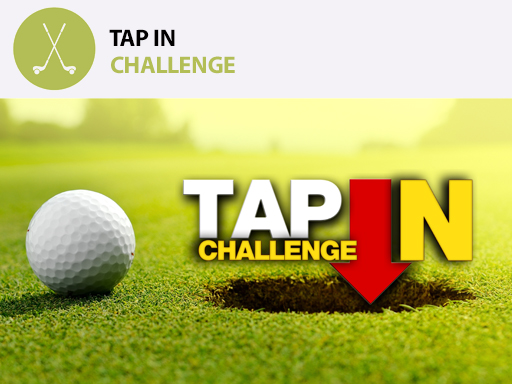 Tap In Challenge