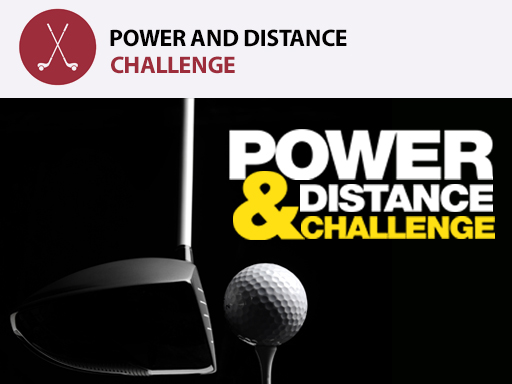 Power & Distance Challenge - Accuracy Testing