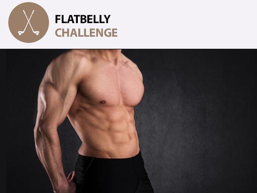 challenge-flatbelly